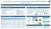Personal Protective Equipment in Interventional Radiology: COVID-19 and Beyond